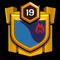Cyprus Elites badge