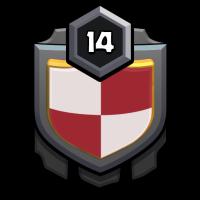 Avenger10.5 badge