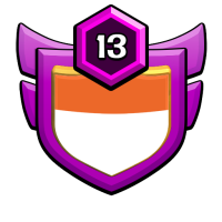The bRother's™ badge