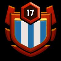 NIKOTIN badge