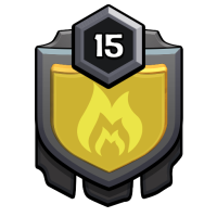 H.X 盛世兄弟 badge