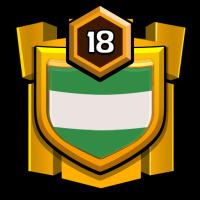 MADE in IRAN badge