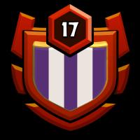 HiladorClashers badge