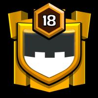 Malayali Giants badge