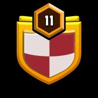 POLSKI_GRÓD badge