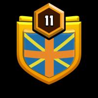 冥王星一号王者归来 badge
