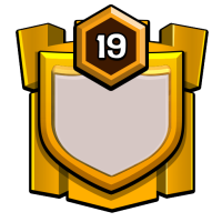 WAR ADULT badge