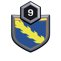 champion coc badge