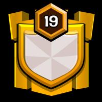 APPARITIONS badge