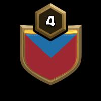 The Bearcat Win badge