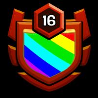 CDLVIRUS badge
