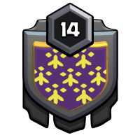 南征北战 badge