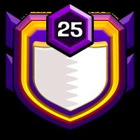 蜗牛的窝 badge