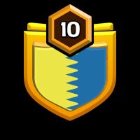 沙雕家族 badge