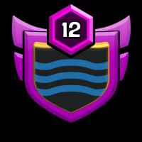 MCES badge