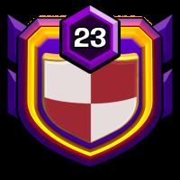 لاهیجان سیتی badge