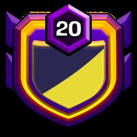 ماداکتو badge