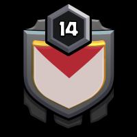Potenz Warriors badge