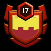 Game Of War badge