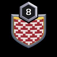 REQ NgO badge