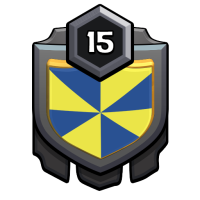 THE HELL badge