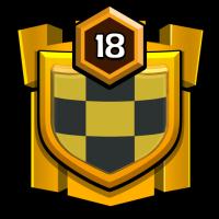 ALEBRIJES badge
