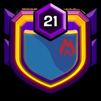 CommonCause badge