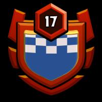 Royal Clan 2.0 badge