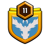 coc of kings badge