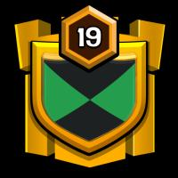 Dragon MORO 123 badge