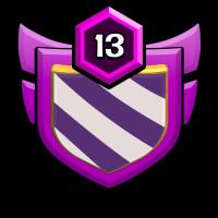 خانوادگي badge